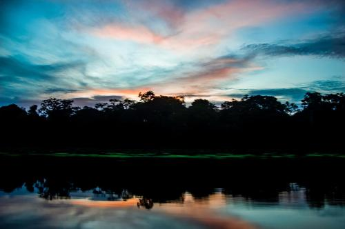 Amazon Muyuna Lodge - All Inclusive Photo