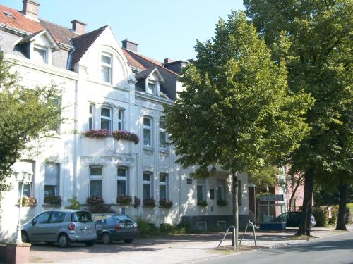 Hotel Kaufhold - Haus der Handweberei