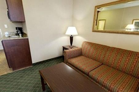 Holiday Inn Express Hotel & Suites Cape Girardeau I-55 Photo