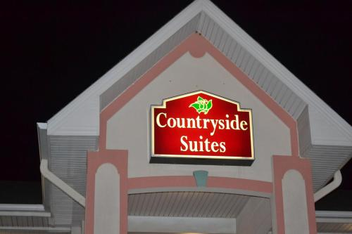 Countryside Suites Omaha Photo