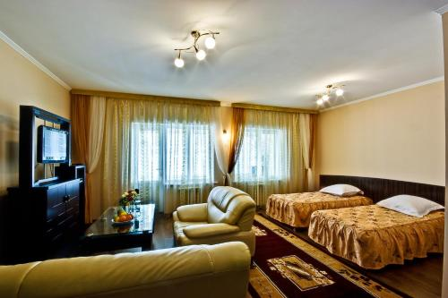 Find cheap Hotels in Kyrgyzstan