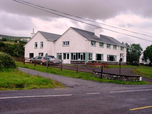 Dun Chaoin Youth Hostel