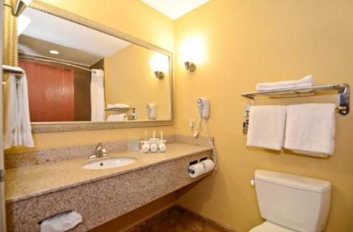 Holiday Inn Express & Suites Bonifay Photo