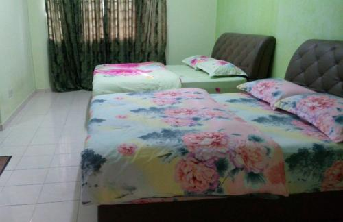 Al Hawi Holiday home, Shah Alam