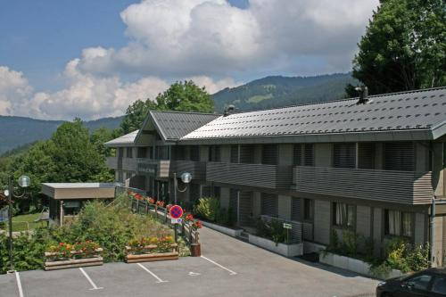 Logis La Croix de Savoie