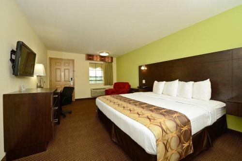 Americas Best Value Inn Lake Charles Interstate 210 Photo