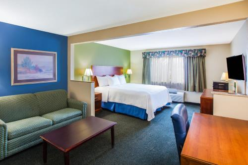 Days Inn And Suites Corpus Christi Central - Corpus Christi, TX 78415
