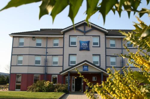ibis Budget Coutances