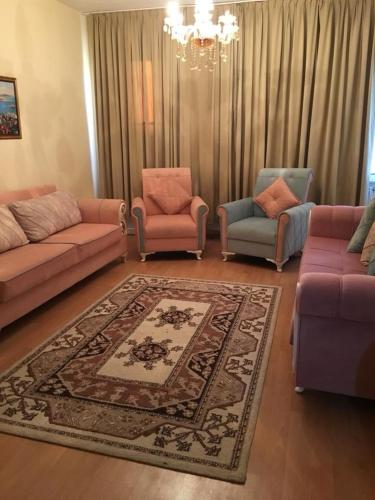 İstanbul Family Flat how to get
