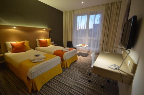 Park Inn By Radisson Budapest