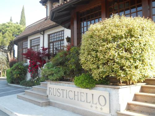 Hotel Il Rustichello