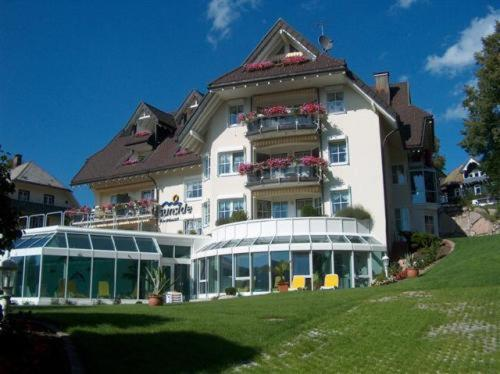 Aparthotel Sunside am Schluchsee impression