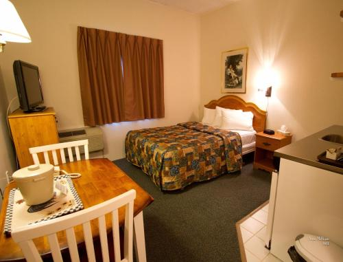 Hotel Port Aux Basques Photo