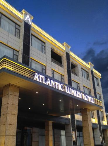Atlantic Lumley Hotel, Freetown