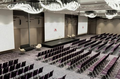 Paris Marriott Rive Gauche Hotel & Conference Center photo 33