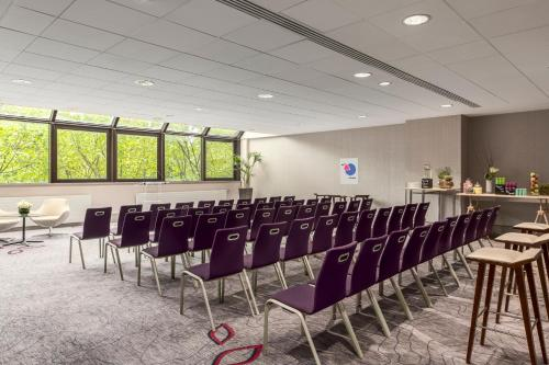 Paris Marriott Rive Gauche Hotel & Conference Center photo 35