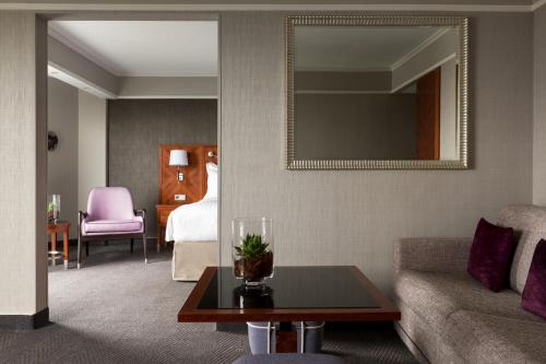 Paris Marriott Rive Gauche Hotel & Conference Center photo 36