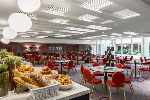 Paris Marriott Rive Gauche Hotel & Conference Center photo 40