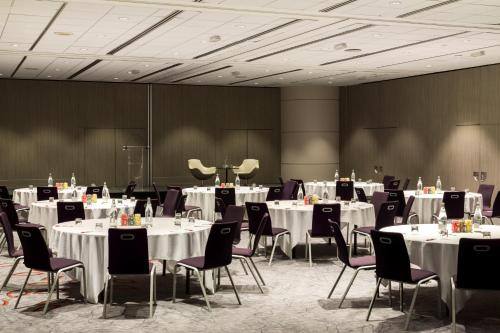 Paris Marriott Rive Gauche Hotel & Conference Center photo 43