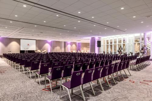Paris Marriott Rive Gauche Hotel & Conference Center photo 45