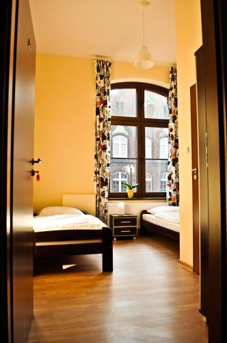 Big City Hostel Wroclaw
