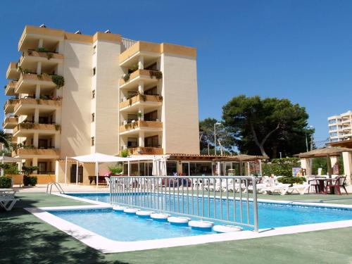 Apartamentos Arlanza - Only Adults, Ибица