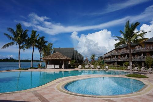 Island Paradise Resort Club, Koror