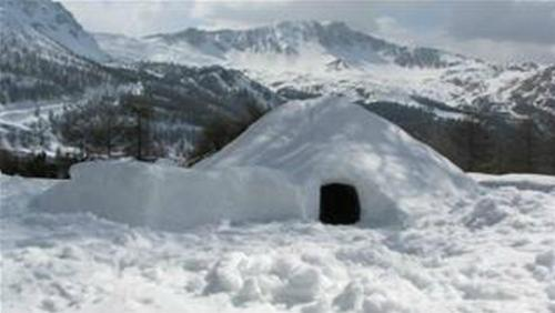 Rves d'Igloos