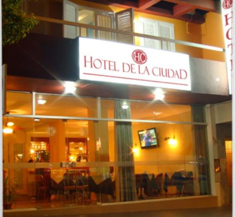 Hotel de la Ciudad Photo