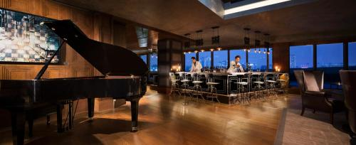 JW Marriott Dongdaemun Square Seoul photo 43