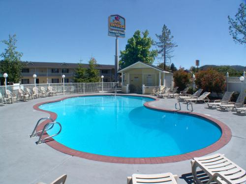 Best Western Garden Villa Inn Photo