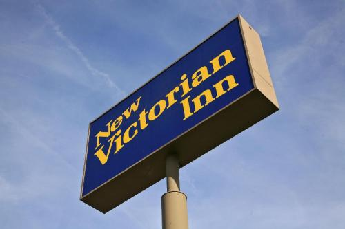 New Victorian Inn & Suites-Norfolk Photo
