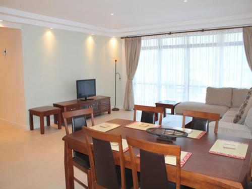 Warwick Centre Serviced Apartments, Nairobi