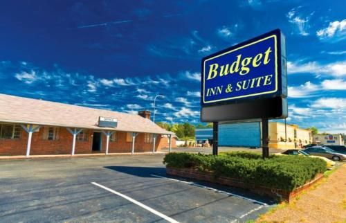 Photo of Budget Inn and Suites Mount Ephraim