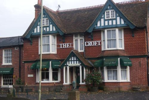 The Croft (Bed and Breakfast)