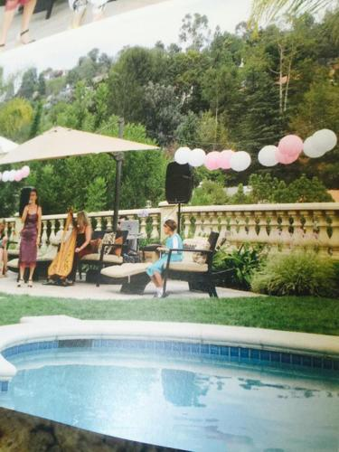 Villa Ardley - great for couples and families - Beverly Hills, CA 90210