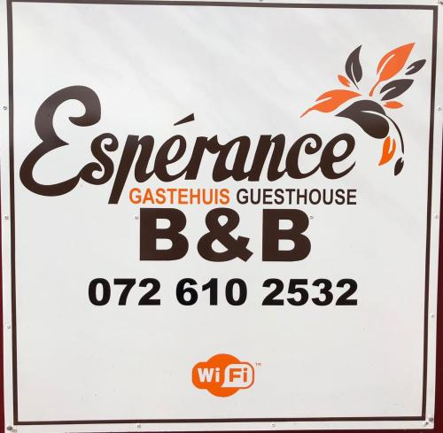 Esperance Guesthouse Photo