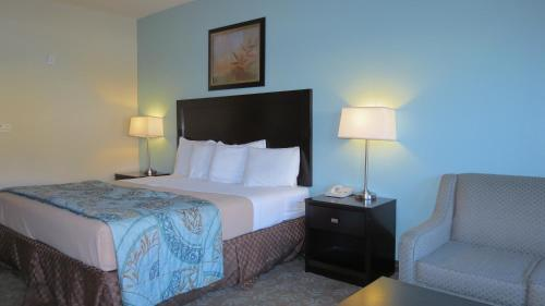 Grand Inn and Suites Houston Photo