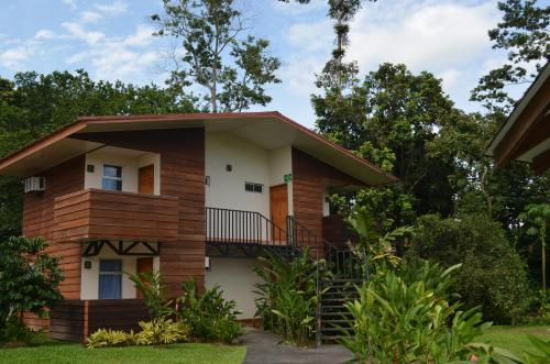 Villas Eco Arenal Photo