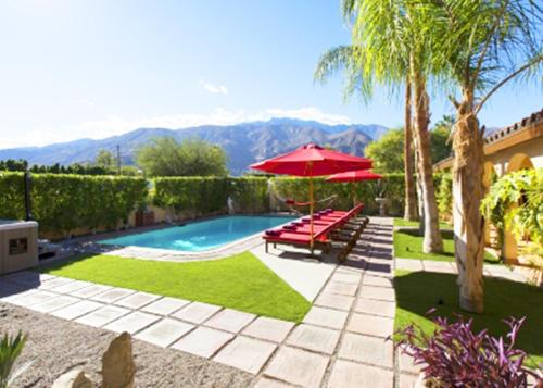 Villa Cristine - Spanish Style Palm Springs Villa - Palm Springs, CA 92262