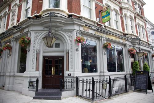 The Brook Green Hotel - londres -