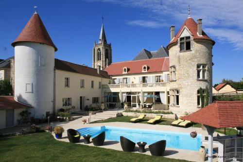 Manoir Saint Charles
