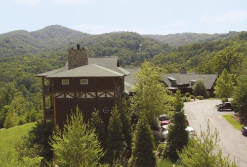 The Lodge at Buckberry Creek Photo