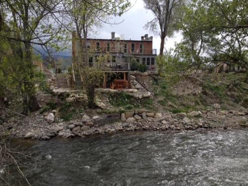 River House Downstream Photo