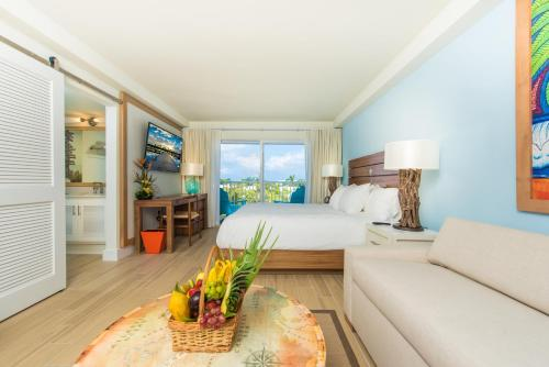 Margaritaville Beach Resort Grand Cayman, George Town