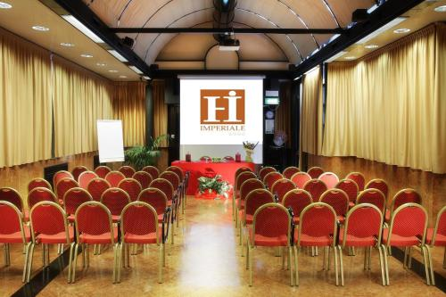 Hotel Imperiale Rimini photo 62
