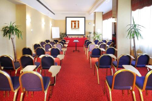 Hotel Imperiale Rimini photo 64