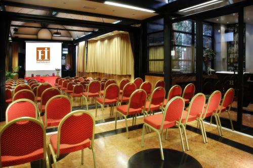 Hotel Imperiale Rimini photo 66