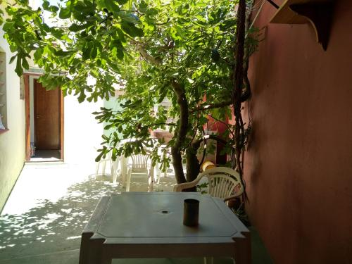 Hostal Las Grullas Photo