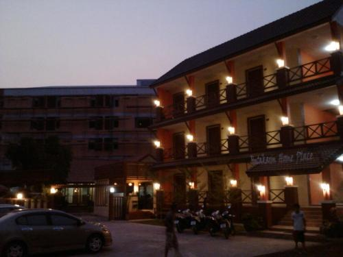 Hotel Jintakam Home Place